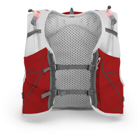 Osprey Duro 6 Hydration Backpack Phoenix Red